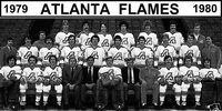1979–80 Atlanta Flames season