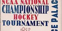 1952 Frozen Four