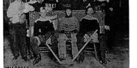1912-13 Alberta Senior Playoffs