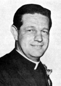 Father David Bauer