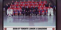 2006-07 OPJHL Season