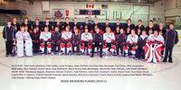 2010-11 PIJHL Season