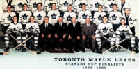 1959–60 Toronto Maple Leafs season