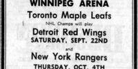 1962–63 Detroit Red Wings season