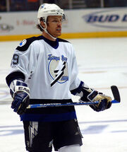 Brad Richards 2007