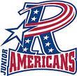 Rochester Jr. Americans Team Logo 2014