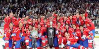 2009 Victoria Cup
