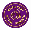 River East Royal Knights logo