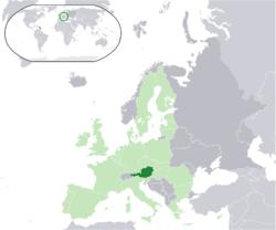 250px-Location Austria EU Europe