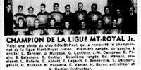 1946-47 MRJHL Season