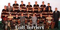 1960-61 OHA Senior Season