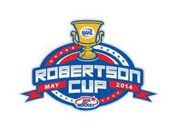 2014 Robertson Cup logo