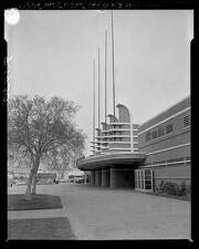 Pan-Pacific 1956