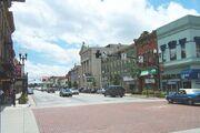 Bowling Green, Ohio