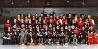 1995-96 GHJHL Season