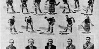 1938-39 Saskatchewan Intermediate Playoffs