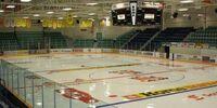 Elgar Peterson Arena