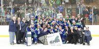 2015-16 SJHL Season
