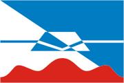 Krasnogorsk, Moscow Oblast Flag