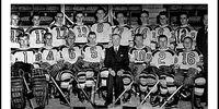 1944–45 Boston Bruins season