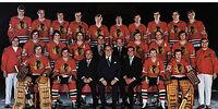 1972–73 Chicago Black Hawks season
