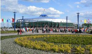 Bobruisk Arena