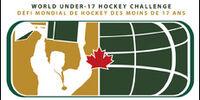 World U-17 Hockey Challenge