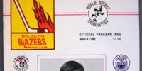 1972-73 WHA Season