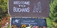 Buchans