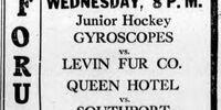 1931-32 PEIJHL
