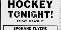 1952-53 British Columbia Senior Playoffs