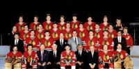 1984–85 Chicago Black Hawks season