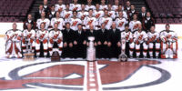 2002–03 New Jersey Devils season