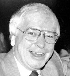 Frank mckinnon