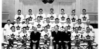 1947–48 Toronto Maple Leafs season
