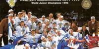 1998 World Junior Ice Hockey Championships