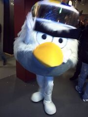 Hockey VM maskot