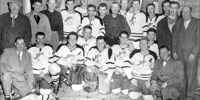 1953-54 Western Canada Intermediate Playoffs
