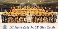 2011-12 NOJHL Season