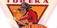 Topeka Scarecrows