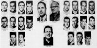 1967-68 Canadian Olympic Team