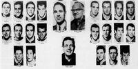 1967-68 Canadian Olympic Team