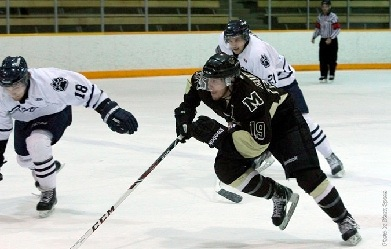 2014 mru-bisons playoff game 2