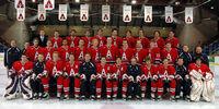 2004-05 AUS Season