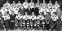 1964-65 Eastern Canada Memorial Cup Playoffs