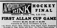 1942-43 Allan Cup Final