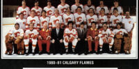 1980–81 Calgary Flames season