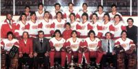 1984 Anavet Cup