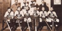 1912–13 NHA season