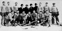 1935-36 Quebec Senior Playoffs